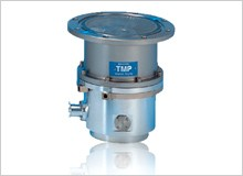 渦輪分子泵 SHIMADZU Turbo Molecular Pump TMP-1003 Series