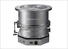 日本 渦輪分子泵 SHIMADZU Turbo Molecular Pump TMP-X3405 Series